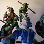 ACBA of the Day – Usagi Yojimbo and TMNT by JCG42
