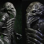 News – NECA Reveals Series 1 Prometheus Action Figures in Packaging
