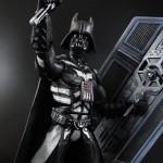 New Custom Action Figures – Darth Knight 2.0, Dial Tone (G.I. Joe), James Bond (Daniel Craig) 3 3/4″, and Rene Belloq (Indiana Jones) 3 3/4″