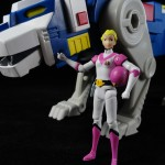 Review – Blue Lion & Allura – Voltron Classics, Mattel (24 Pictures!)