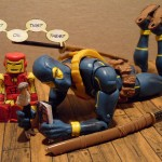 ACBA of the Day – Playing With Your Toys by (Uncredited)