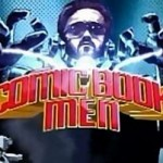 AMC's Comic Book Men Kevin Smith Walk Flannigan