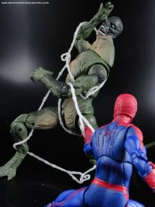 "Hasbro Walmart Exclusive Amazing Spider-Man 6"" Movie Action Figure Andrew Garfield"