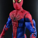 Review – Spider-Man – 6″ Movie Amazing Spider-Man, Hasbro
