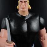 Review – Brock Samson – Venture Bros. 3 3/4″, Bif Bang Pow!