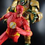 Review – Flash & Parademon – New 52 Justice League, DC Collectibles