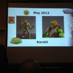 Power Con Reveal - Masters of the Universe Classics Karatii May 2013