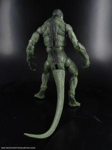 "The Lizard 6"" Amazing Spider-Man Marvel Movie Action Figure Hasbro"