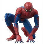 News – Medicom MAFEX Amazing Spider-Man Figure Images