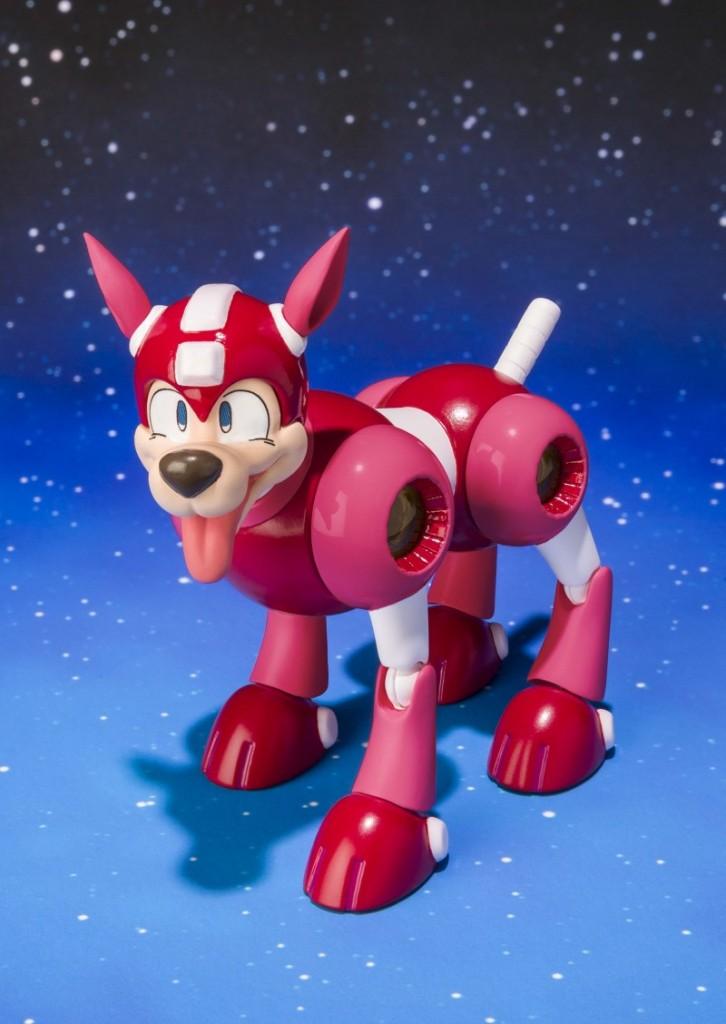 D Arts Mega Man Rockman Classic Bandai Japan Bluefin Tamashii Nations
