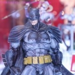 Play Arts Kai Batman Dark Knight Rises Arkham Asylum City Action Figures 2012 Tokyo Game Show