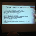 Power Con Reveal - Masters of the Universe Castle Grayskull Playset Info