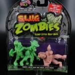 Jakks Pacific S.L.U.G. Zombies Mini Figures - Andrew Agony, Grimm Trekker, Captain Payback
