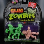 Review – Andrew Agony, Grim Trekker, Captain Payback – S.L.U.G. Zombies, Jakks Pacific