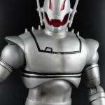 Review – Ultron – Marvel Select, Diamond Select Toys