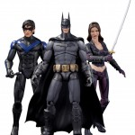 News – DC Collectibles Arkham City Series 4 Revealed