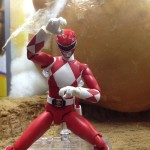 News – S.H. Figuarts Mighty Morphin' Power Rangers Figures Announced