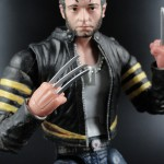 New Custom Action Figure – Logan/Wolverine, X-Men Movie Style