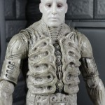 Review – Engineer in Chair Suit & Engineer in Pressure Suit – Prometheus, NECA