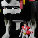 Review – Black Lion & Keith – Voltron Classics, Mattel (24 Pictures!)