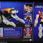 "Mattel 23"" Voltron Classics Black Lion and Keith Action Figure Set"