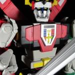 Review – 23″ Voltron – Voltron Classics, Mattel