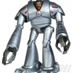 News – New 2013 TMNT Figures Including Baxter Stockman & Snakeweed