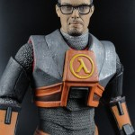 Review – Gordon Freeman – Half Life 2, NECA