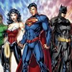 DC Comics New 52 Justice League