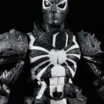 Review – Flash Thompson Venom – Fearsome Foes 4 Pack, Marvel Select