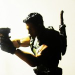 ACBA of the Day – NECA Chris Redfield by Popcornboy20