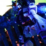ACBA of the Day – Gundam by PoopyAl