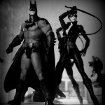 ACBA of the Day – Arkham City Figures by Popcornboy20