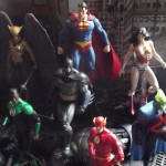 ACBA of the Day – Justice League: Triumphant by Popcornboy20