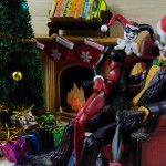 ACBA of the Day – Christmas With the Joker by MCcustoms