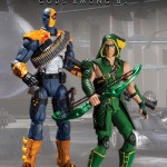 News – 3.75″ Injustice Gods Among Us Action Figures Coming From DC Collectibles