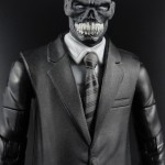 Review – Black Mask – DC Universe Signature Collection, Mattel