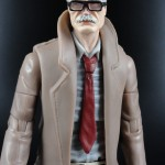 New Custom Action Figure – Commissioner Gordon, DCUC Style