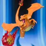 News – Official Pokemon D-Arts Charizard Images