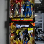 News – DC Universe Knightfall & Lantern 2 Packs Found at Ross