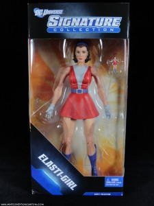 DC Universe Signature Collection Elasti-Girl Action Figure From Mattel
