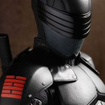 Hot Toys G.I. Joe Retaliation Snake Eyes Figure Revealed