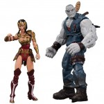 News – 3.75″ Injustice Wonder Woman & Solomon Grundy Action Figures Revealed