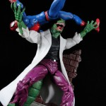 Review – Lizard, Spider-Man, Green Goblin – Fearsome Foes 4 Pack, Marvel Select