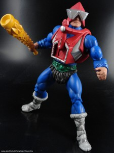 Masters of the Universe MOTUC Mekaneck Action Figure From Mattel