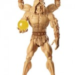MOTUC Masters of the Universe Classics Procrustus Action Figure From Mattel