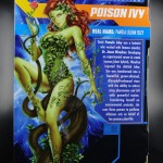 """DC Signature Collection Club Infinite Earths Poison Ivy 6"""" Action Figure Mattel Batman"""
