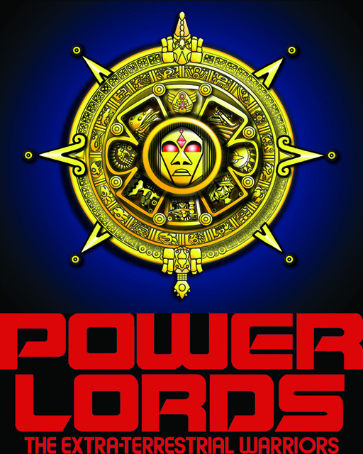 Power Lords from Four Horsemen Toy Design