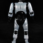 NECA Robocop with Spring Loaded Holster Action Figure