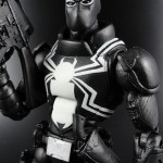 New Custom Action Figures – Shroud & Flash Thompson Venom, Marvel Legends Style